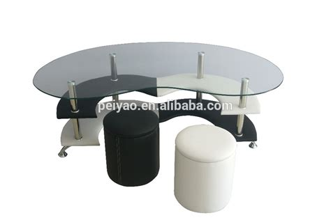 space saving coffee table space saving coffee tables white and black color buy