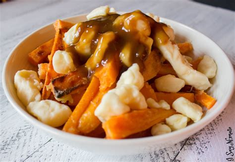 poutine cuisine iconic canadian foods the evolution of poutine food