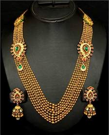 haar design indian gold rani and maharani haar designs 2017 for with prices