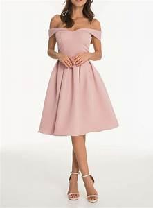 chi chi london bardot midi dress dorothy perkins With achat robe guinguette