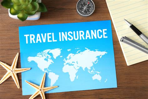 travel insurance top  coverages    years