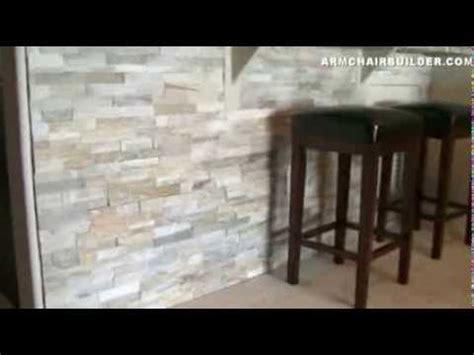 kitchen island electrical outlet wall installation lowes desert quartz ledgestone
