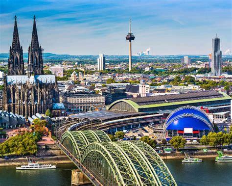 Cologne City Break Eurotours Gruppenreisen