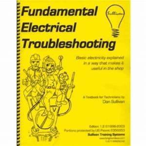Electrical Troubleshooting Manual Sullivan Esi 182