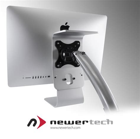 Vesa Desk Mount Imac by Newertech 174 News Room Press Release Newertech