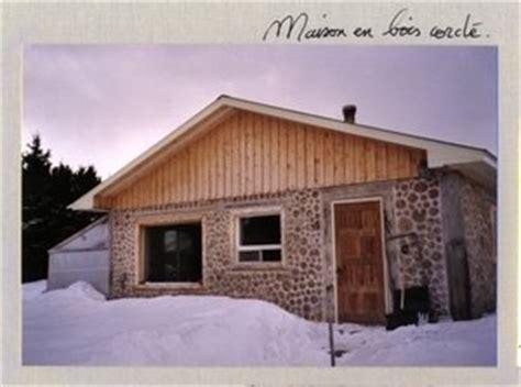 construire 233 cologique maison 233 cologique en bois cord 233