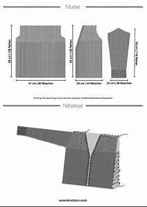 We Are Knitters Anleitung : exklusive der cardigan sally von we ~ A.2002-acura-tl-radio.info Haus und Dekorationen