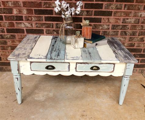 Shop the french country coffee tables collection on chairish, home of the best vintage and used furniture, decor and art. French country coffee table by. NB.Restorations | Country ...