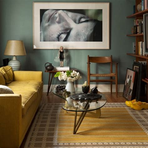 yellow and teal living room living room colour schemes