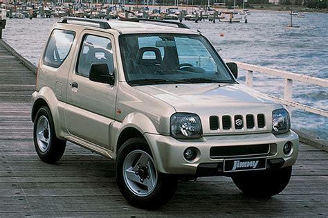 Suzuki Jimny Picture by Suzuki Jimny 1998 Pictures Suzuki Jimny 1998 Images 6 Of 8