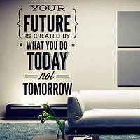 inspiring nfl wall decals מדבקות קיר - T07061 Kids room decoration stickers Inspirational Quotes Wall Stickers Office Wall ...
