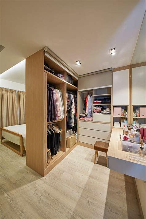 ways  squeeze  walk  wardrobe   hdb bedroom