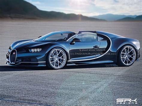 Bugatti Chiron Grand Sport (convertible)