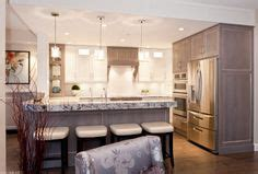 bleached oak kitchen cabinets 1000 images about white washed ish on islands 4791