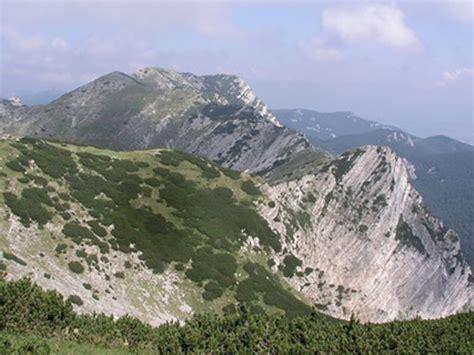 Botanischer Garten Velebit by Northern Velebit National Park Croatia