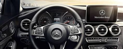 Learn more about price, engine type, mpg, and complete safety and warranty information. 2017 Mercedes-Benz C300 Interior | RBM of Alpharetta