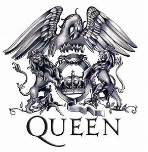 Queen logo by Redwarrior3 on DeviantArt