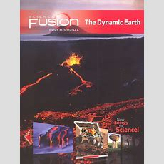 Science Fusion Module E (dynamic Earth) (050963) Details  Rainbow Resource Center, Inc