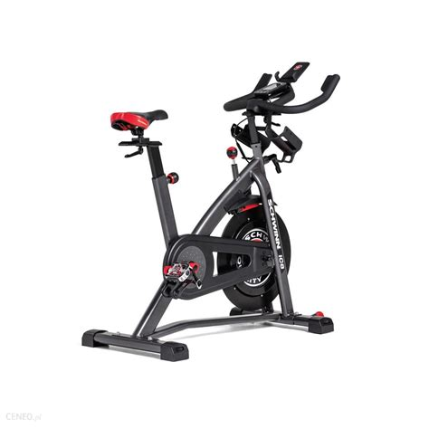 It transmits power and cadence data via ant+ but doesn't transmit any data. Schwann Ic8 Reviews - Bicicleta Spinning Schwinn IC8 ...