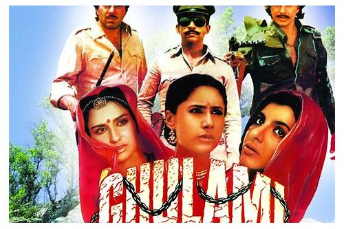 ghulami movie songs mp3 download