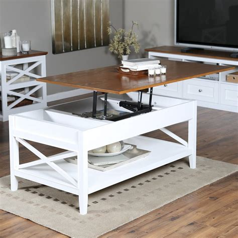 61.16 kb, 500 x 500. 15 Lift-Top Coffee Tables To Help Organize Your Space