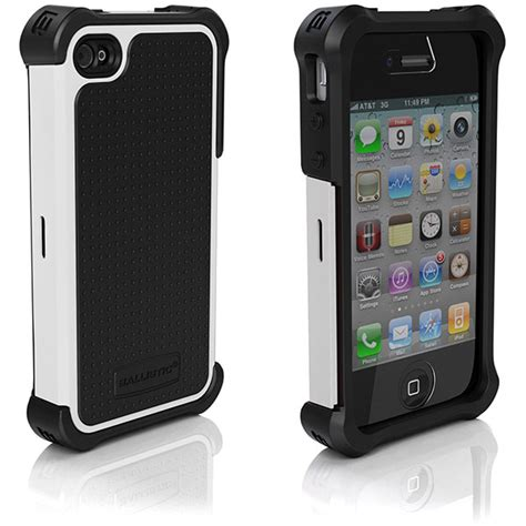 iphone cover ballistic sg maxx iphone review
