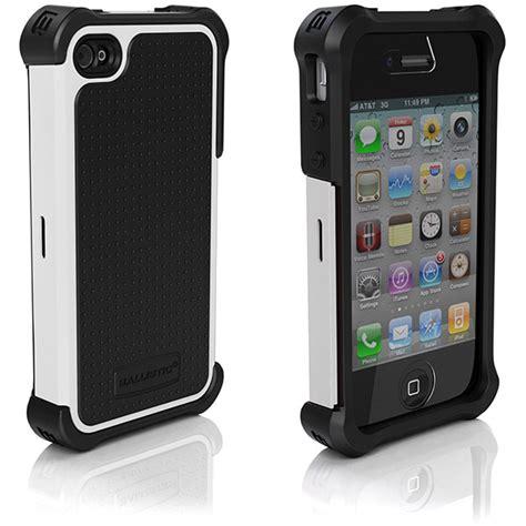 iphone accessories ballistic sg maxx iphone review