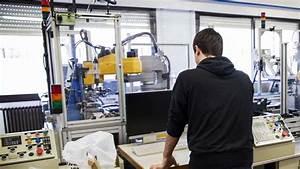 Mecatr U00f3nica Industrial  U2013 Cip Virgen Del Camino