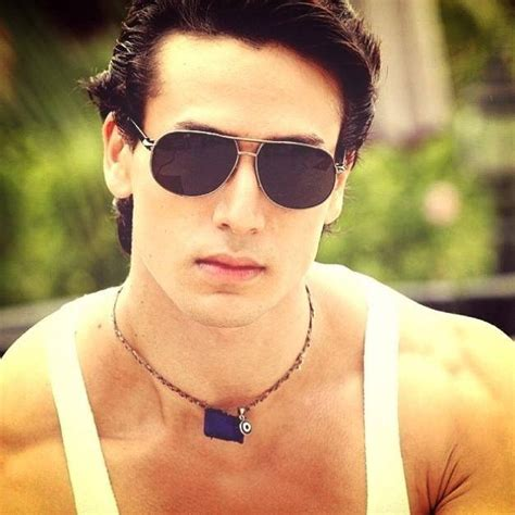 tiger shroff movies list height age family net worth