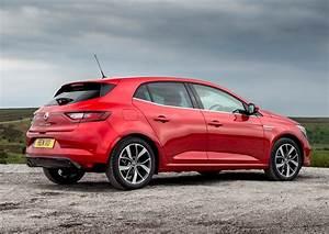 Renault Megane Hatchback  2016