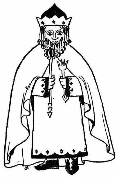 King Throne Drawing Coloring Josiah Clipartmag
