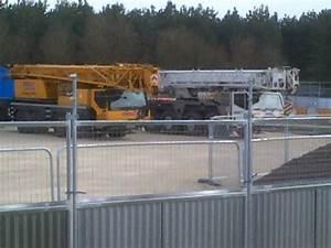 Latest News From Community Blockade At Daneshill ...