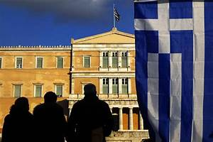 Greece Bailout Crisis 2015: 4 Things To Know