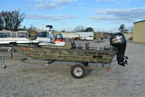 Tracker Boats Grizzly 1754 by Tracker Grizzly 1754 Sc Boats For Sale