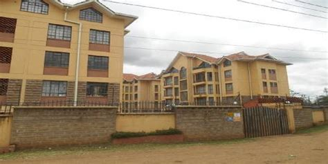 Waterside Appartments For Sale