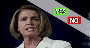 Nancy Pelosi Is Now Claiming That She Is a 'Master ...