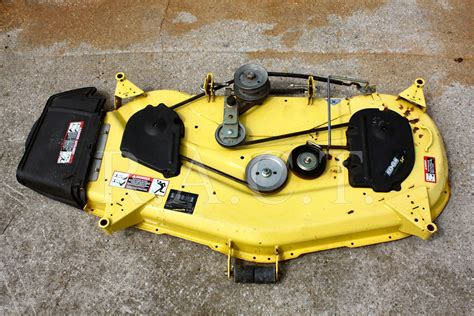 deere mower deck belt routing deere mower deck belt diagram free engine