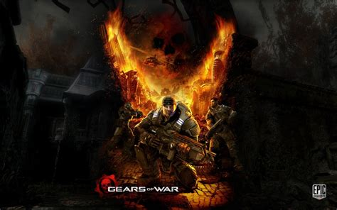 gears  war game wallpapers hd wallpapers id