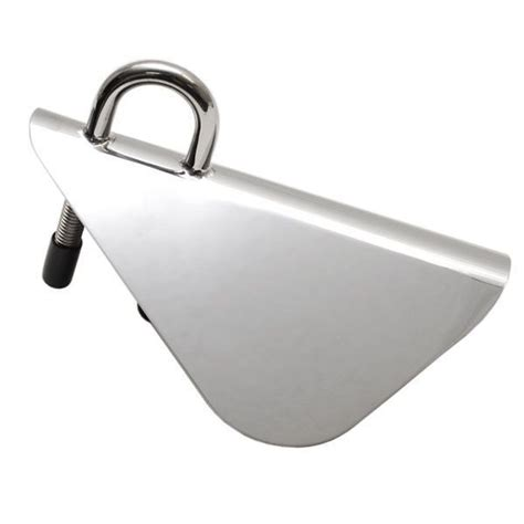 Boat Manufacturers Plate by Tracker Marine 127153 Stainless Steel 9 X 7 5 8 Inch Boat