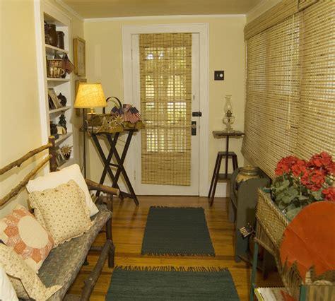 West virginia rainelle rainelle i. Leafy Cottage - Farmhouse - Entry - Cincinnati - by The Workshops of David T. Smith