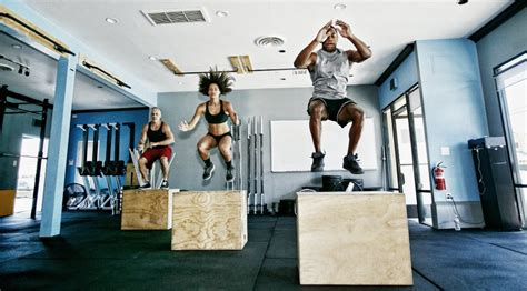 crossfit workouts      minutes