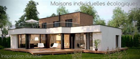 maison en bois vendee avis nature et logis des avis collect 233 s par une association