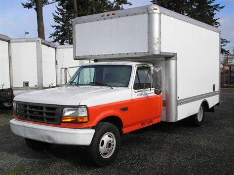 toyota uhaul trucks