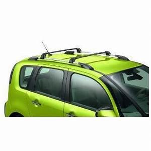 Barre De Toit C3 Aircross : barre de toit citroen c3 pluriel ~ Medecine-chirurgie-esthetiques.com Avis de Voitures