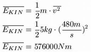 Kinetische Energie Berechnen : kinetische energie von gas ~ Themetempest.com Abrechnung