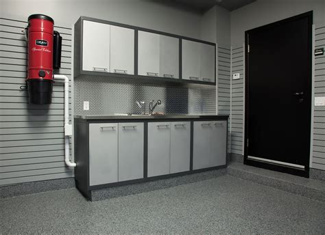 Cheap Cabinets For Garage by Garage Living