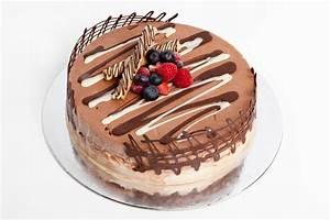 Order Decorated Gelato Cakes Online in Sydney