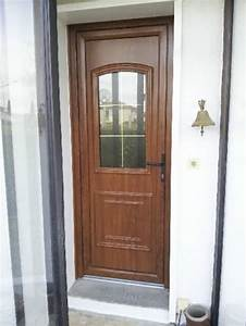 porte d39entree en aluminium et pvc volma With porte d entrée alu ou pvc