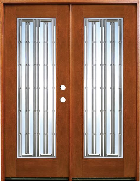 Decorative Interior Wooden Doors Bestsciaticatreatmentscom