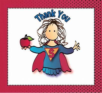Teacher Thank Teachers Card Cards 123greetings Happy